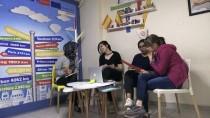 KANSERLE MÜCADELE - Filistinli Genç Kızın Türkiye Hayranlığı