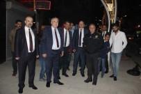 ALI AYDıN - Genel Müdür Akyol Hakkari'ye Hayran Kaldı