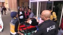 GÜNCELLEME - Erzincan'da Midibüs Devrildi Açıklaması 1 Ölü, 13 Yaralı
