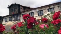 MERYEM ANA - Harput'ta 'Dünya Miras Listesi' Sevinci