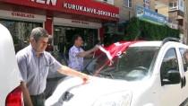 PERVIN BULDAN - HDP'ye Seçim Bürosu Açılışında 'Türk Bayraklı' Tepki