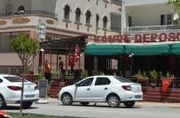 PERVIN BULDAN - HDP'ye Tokat Gibi Protesto