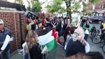 CHICAGO - İsrail ABD'de Protesto Edildi