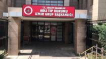 BANKA KARTI - İzmir'de Denizde Erkek Cesedi Bulundu