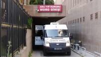 BANKA KARTI - İzmir'de Karaya Vuran Cesedin DNA'sına Bakılacak