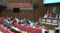 ALIKAHYA - İzmit Belediyesi'nde Haziran Ayı Meclisi Toplandı