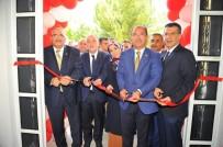 Kadirli 2 No'lu 112 Acil Sağlık Hizmetleri İstasyonu Hizmete Açıldı