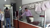 Kastamonu Pastırmasına İlgi Ramazanda Artıyor
