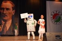 MUSTAFA ERTUĞRUL - Kepez'de Dünya Çevre Günü Kutlandı