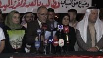 DEMOKRASİ NÖBETİ - Kerkük'te Araplar İç Savaştan Endişeli