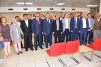 Kırıkkale Teşkilatlarından Cumhurbaşkanı Erdoğan'a Anlamlı Destek