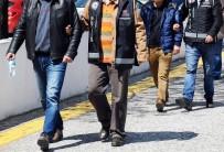 Kırklareli'nde 14 Kaçak Göçmen Yakalandı