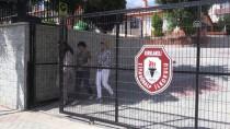 Kırklareli'nde Öğretmenlerden Çat Kapı Ziyaretler