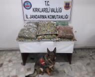 Kırklareli'nde Suç Örgütüne Dev Operasyon Açıklaması 9'U Memur 32 Gözaltı