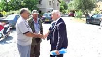 KUZEY KıBRıS TÜRK CUMHURIYETI - KKTC'de Rum Vatandaşına Mal İadesine Tepki