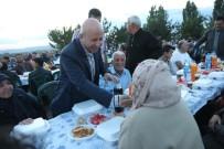 TANER YILDIZ - Kocasinan'da Ramazan Temposu Dolu Dolu