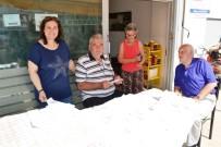 KÜÇÜKKÖY - Küçükköy'de 24 Haziran'da 9 Bin Seçmen Oy Kullanacak