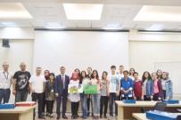 İLKAY - Lise Öğrencilerinden MEDAŞ'a Ziyaret