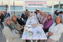 MAMAK BELEDIYESI - Mamak Ve Eceabat'tan Ortak İftar