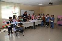 NECİP FAZIL KISAKÜREK - Melikgazi'nin Yaz Okulu Kayıtları Devam Ediyor