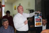 Metin Gündoğdu Açıklaması'Millet Değil Zillet İttifakı'