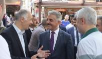 MHP Genel Sekreteri İsmet Büyükataman Açıklaması