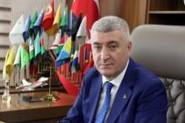 KADIR HAS - MHP İl Başkanı Serkan Tok Açıklaması
