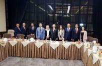 MHP Lideri Bahçeli Kırıkkale'de İftar Yaptı