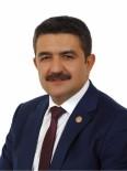 ÖNCÜPINAR - Milletvekili Polat'ın Kilis'in İl Oluşu Yıl Dönümü Mesajı