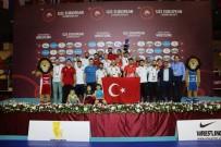 ELEME MAÇLARI - Millilerimiz Şampiyonayı 2. Sırada Tamamaldı