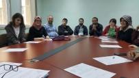 EĞİTİM FAKÜLTESİ - MŞÜ Öğretim Üyeleri Diskalkuli Çalışması Başlattı