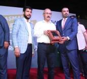 MUHITTIN PAMUK - MÜSİAD'ın İftar Yemeği Ve Ödül Töreni Gerçekleştirildi