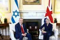 THERESA MAY - Netanyahu Avrupa turundan eli boş döndü