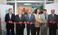EĞİTİM FAKÜLTESİ - NEÜ'de 'SEDEP Kalıcı Sergisi' Açıldı