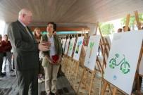 DENİZ CANLILARI - Odunpazarı Belediyesi'nden Çevre Haftası Farkındalık Sergisi