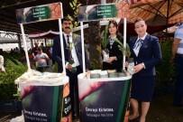 KADİR KARA - Osmaniye Belediyesi'nden Çevre Günü Etkinliği