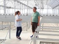 Özboz Açıklaması 'Milli Tarım Gelişiyor'