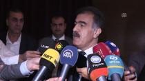 ZAP SUYU - PKK'nın Irak'taki Varlığı Bölgeye Zarar Veriyor
