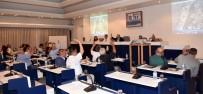DURASıLLı - Salihli Belediye Meclisi 16 Gündem Maddesini Karara Bağladı