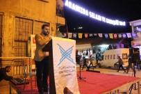OSMAN DOĞAN - Şemdinli'de 'Güzel Kur'an-I Kerim Okuma' Yarışması