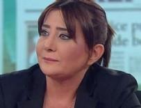 SEVİLAY YÜKSELİR - Sevilay Yılman'dan CHP'ye prompter çıkışı