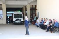 Taciz İddiasıyla Öldürülen Adamın Cenazesi İstanbul'a Gönderildi