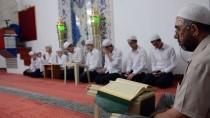 DUMLUPıNAR ÜNIVERSITESI - Tarihi Camilerde 'İtikaf'a Giriyorlar