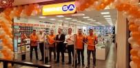 SABANCı HOLDING - Teknosa'dan Karadeniz Ereğli'ye Yeni Mağaza