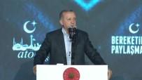 ANKARA TİCARET ODASI - 'Türkiye 24 Haziran'ın Ardından Güçlü Bir Yükselişe Geçecek'