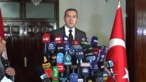 BAĞDAT BÜYÜKELÇİSİ - Türkiye'den Irak'a su güvencesi