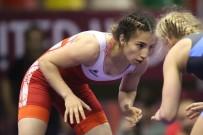 ANASTASİA - U23 Avrupa Güreş Şampiyonası'na Kadınlarımız Fırtına Gibi Başladı