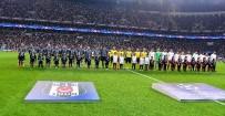 BAYERN MÜNIH - UEFA'dan Beşiktaş'a Para Cezası