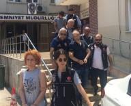 ŞAFAK OPERASYONU - Uyuşturucu Satıcılarına Şafak Baskını Açıklaması 4 Gözaltı