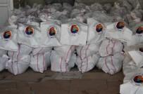 TAKVA - Van TSO'dan 750 Aileye Gıda Yardımı